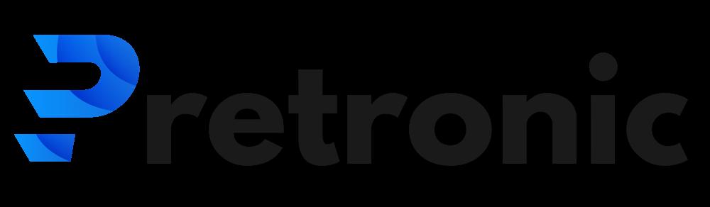 Pretronic logo